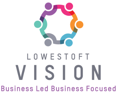 lowestoft vision logo 2018